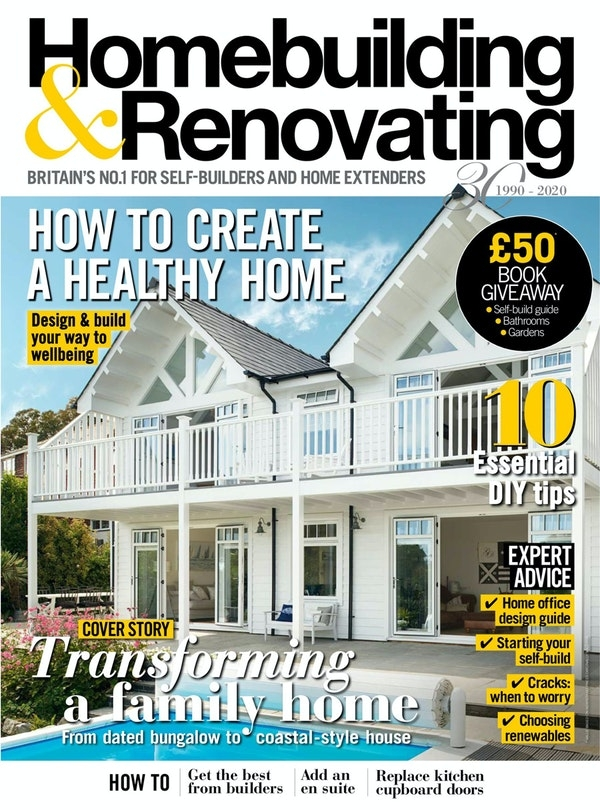 Homebuilding And Renovation