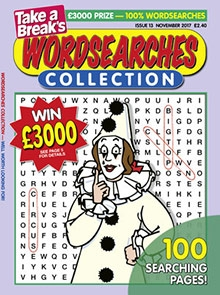 Wordsearches Collection