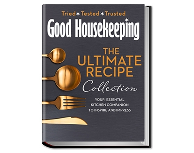 Free Ultimate Recipe Collection Book