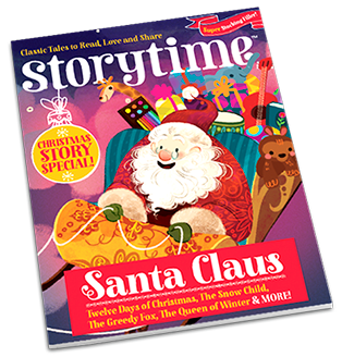 Storytime Christmas Issue